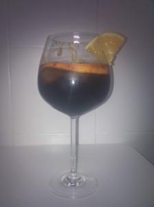 Listo para beber